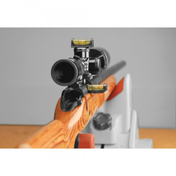 Нивелир за оптика 113088 Wheeler Scope Level Level Level