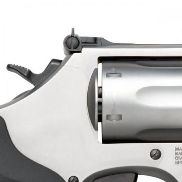 """Револвер 66 - 4"""", кал.357 Mag """"Смит и Уесън"""""""