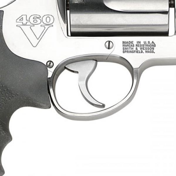 """Револвер модел 460V , цев 5"""", """"Смит и Уесън"""""""
