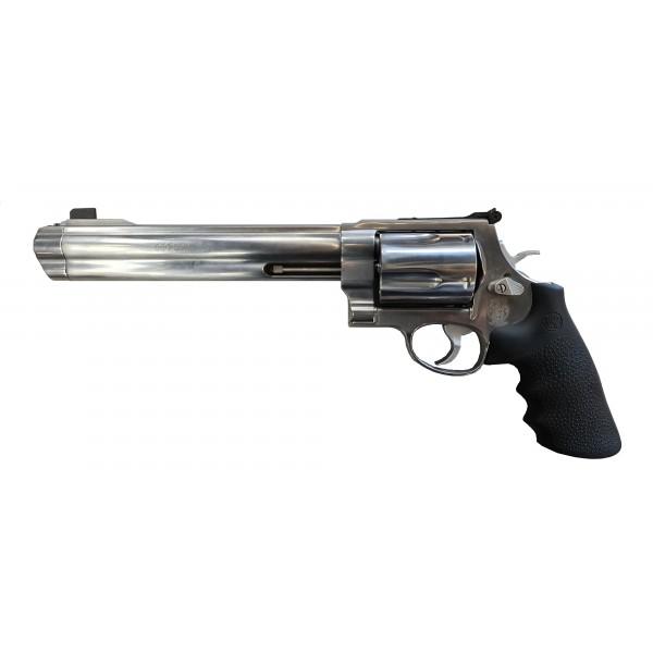 """Револвер модел 500/ 8.375 """"Смит и Уесън"""" 1635000"""