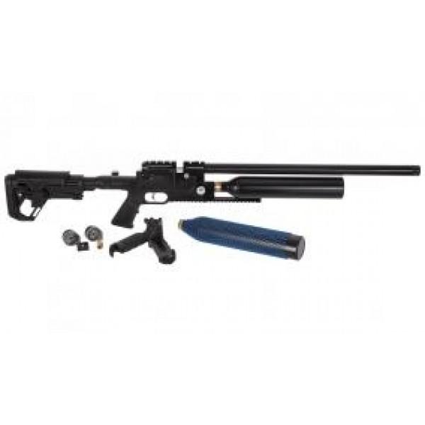 Въздушна пушка Kral Arms Puncher Jumbo Dazzle PCP cal. 5.5mm