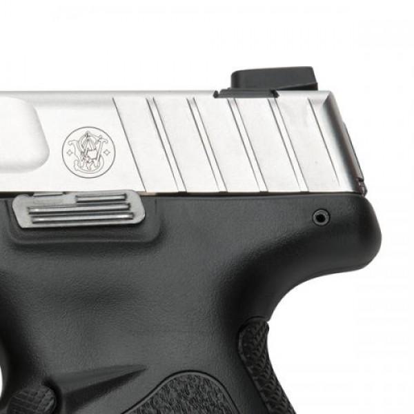 "Пистолет S&W SD40 VE - STD CAPACITY ""Смит и Уесън"""