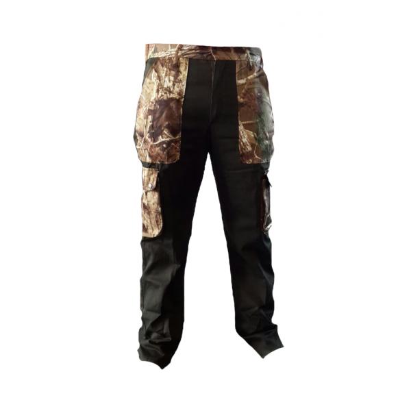 "Панталон PAN27802 Dark green/EO  ""Wilds Hunt"""