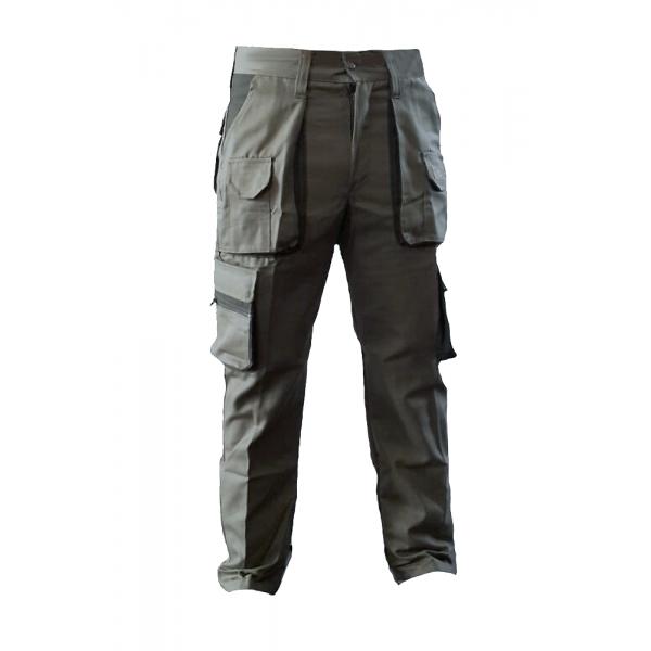 "Панталон PAN27806 H.H. GREEN ""Wilds Hunt"""
