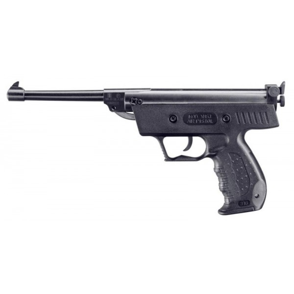 Въздушен пистолет PERFECTA S3 LP