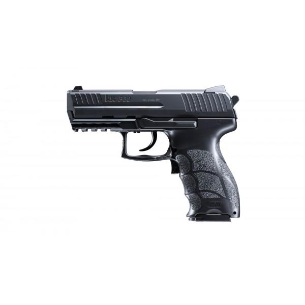 Пистолет Airsoft H&K P30 6mm електрически Umarex