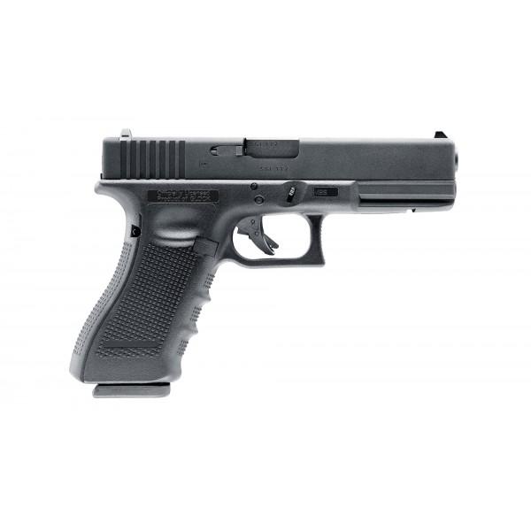 Пистолет Airsoft Glock 17 Gen4 Umarex