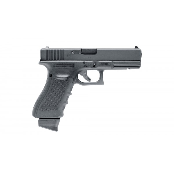 Пистолет Airsoft Glock 17 Gen4 cal. 6mm CO2