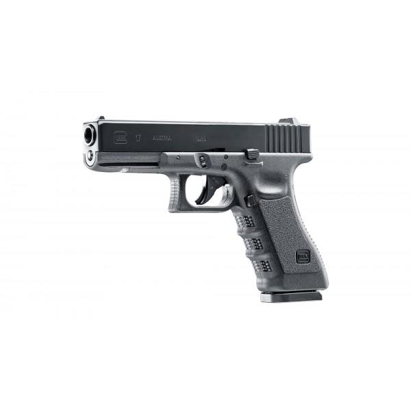 Еърсофт Airsoft Glock 17 6mm BB
