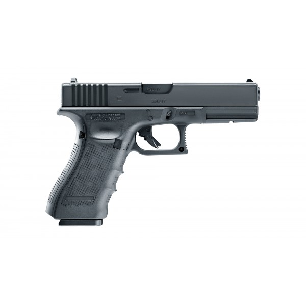 Еърсофт Airsoft Glock 17 Gen4 CO2 6mm