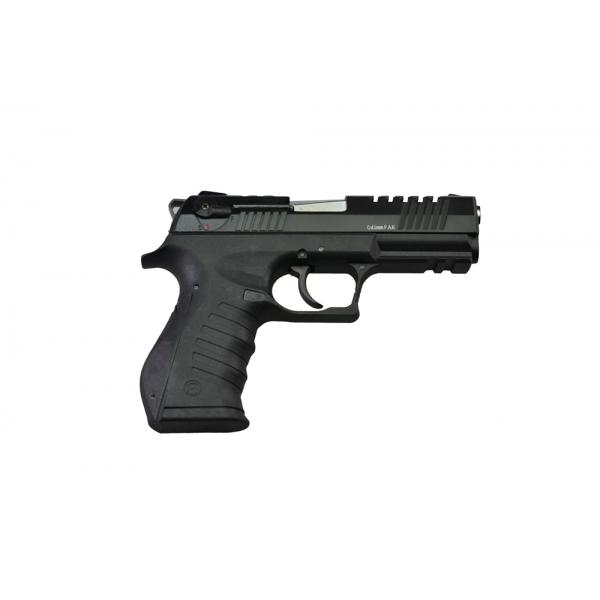 Газов Пистолет BLOW 9mm TR92K Mat Black