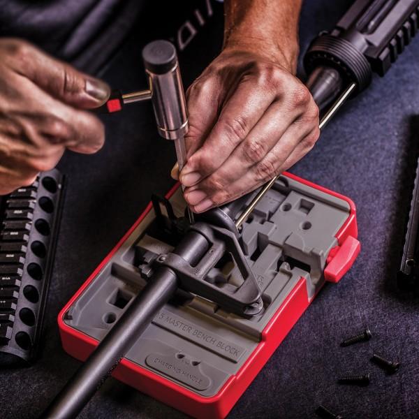 Комплект избивки Accu-Punch Hammer AR15 Pin Punch Set