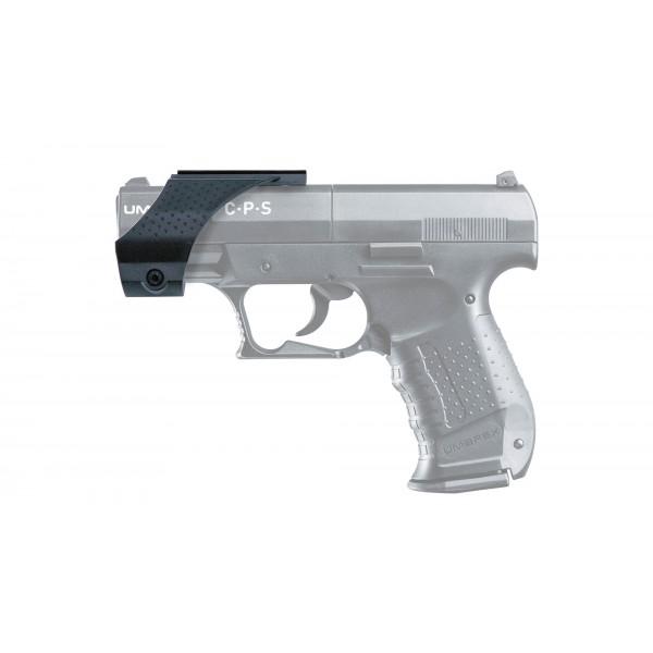 Въздушен пистолет Umarex CPS cal 4.5mm