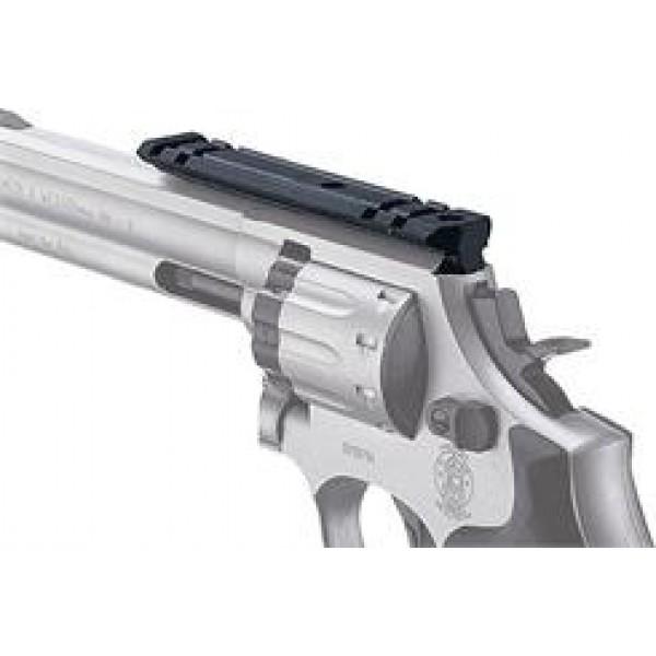 Монтажна планка за въздушен револвер М-586/686