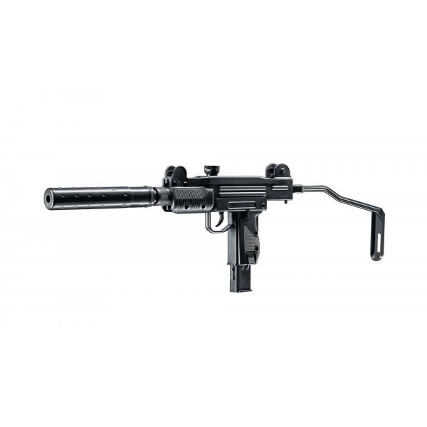 Въздушен пистолет IWI Mini UZI cal. 4,5mm Umarex
