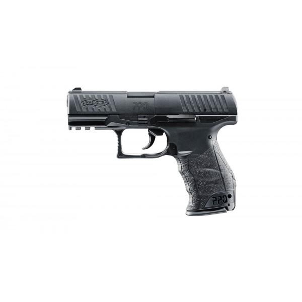 Въздушен пистолет Walther PPQ cal. 4.5mm