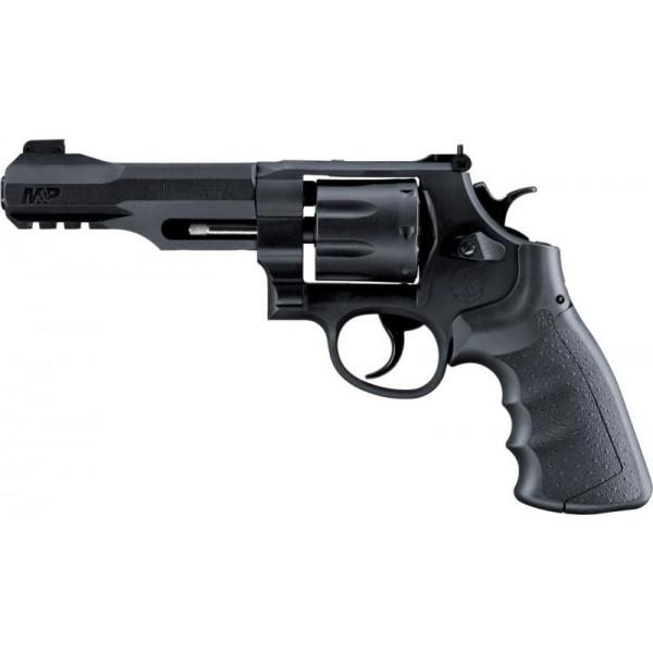 Въздушен револвер S&W MP R8 4.5 mm