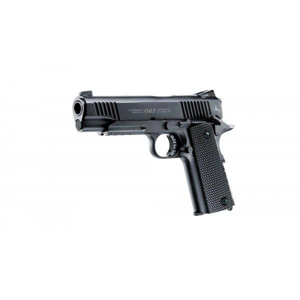 Въздушен пистолет Colt M45 CQBP cal. 4.5mm