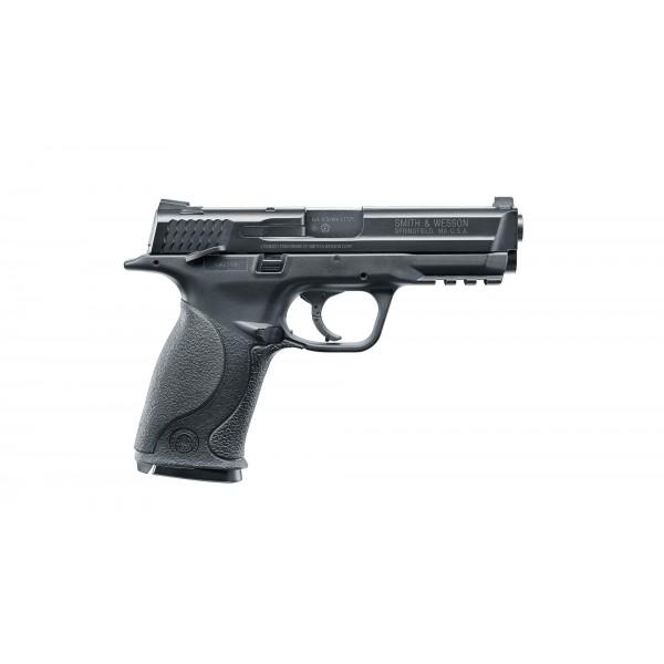Въздушен пистолет Smith&Wesson M&P40 TS cal 4.5mm