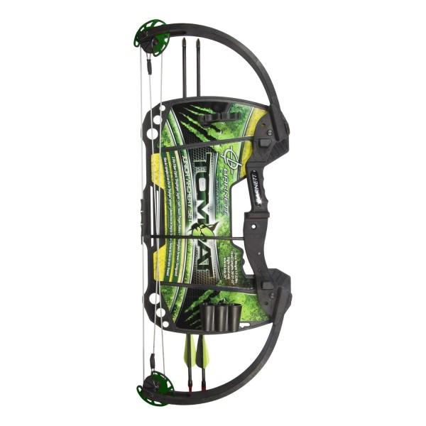 Лък Barnett 1278 Tomcat 2 Archery Kit