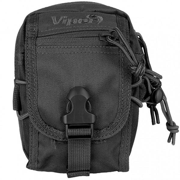 Тактическа чанта за колан Viper V-Pouch Black