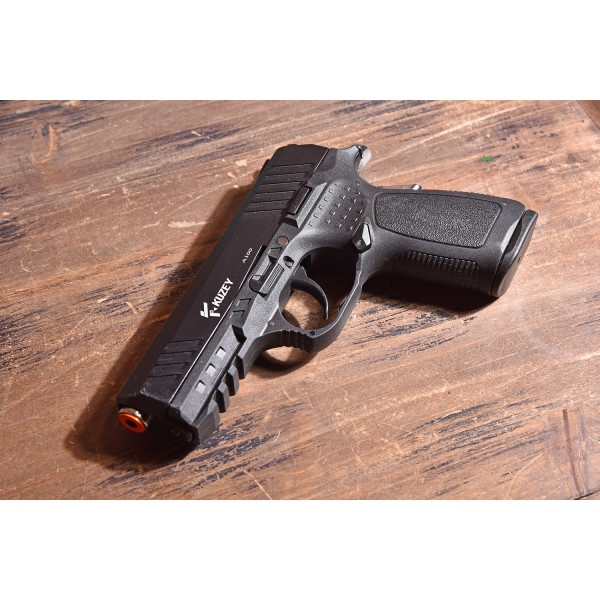 Газов пистолет 9mm Kuzey Arms A-100