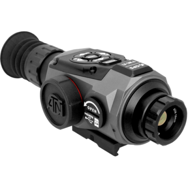 Термална оптика ATNI MARS HD 384x288 1.25-5х