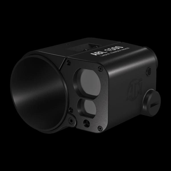 Лазерен далекомер ATN ABL Smart Rangefinder 1500