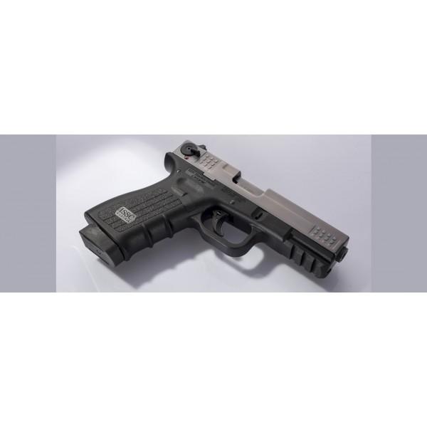 Газов пистолет ISSC M22 Fume 9mm Ceonic