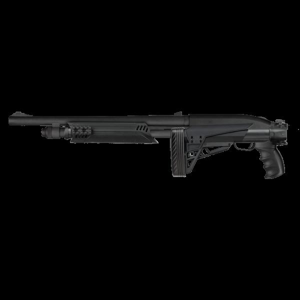 Сгъваем приклад с ръкохватка за Mossberg, Remington, Winchester ATI