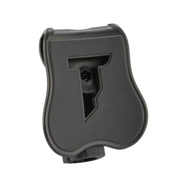 Полимерен кобур за пистолет Makarov с лопатка CY-MAKG2 Cytac