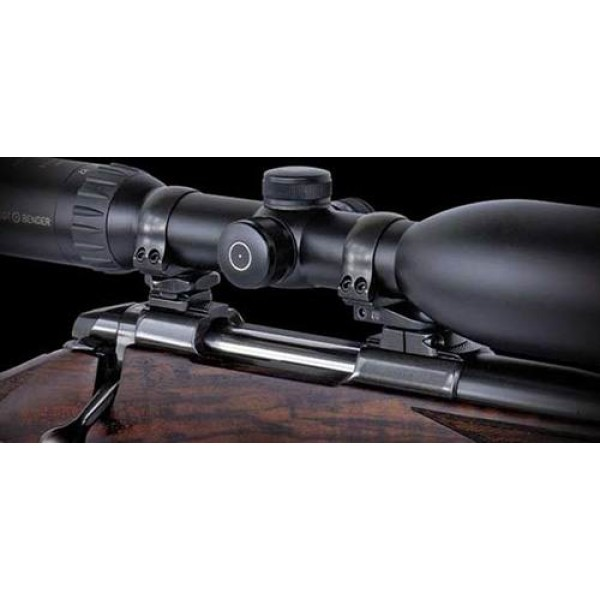 Швенк монтаж за Mauser M12 30mm - висок 17mm модел 1022-30020 MAK