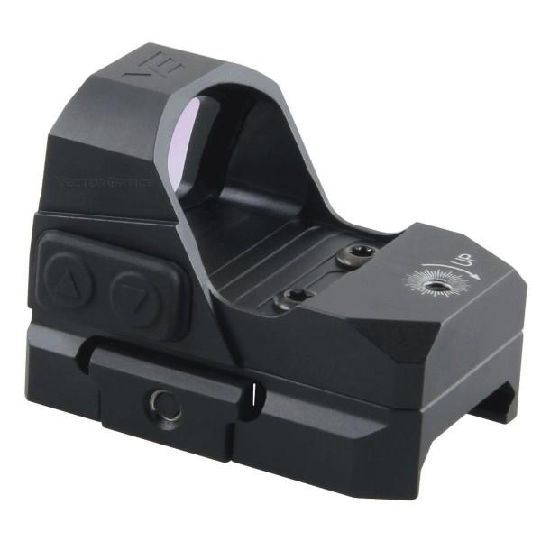 Бързомер Vector Optics Frenzy 1x17x24 3MOA