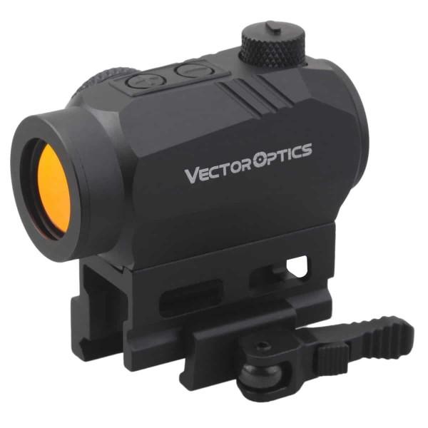 Бързомерец 1x22 Harpy 3MOA Vector Optics