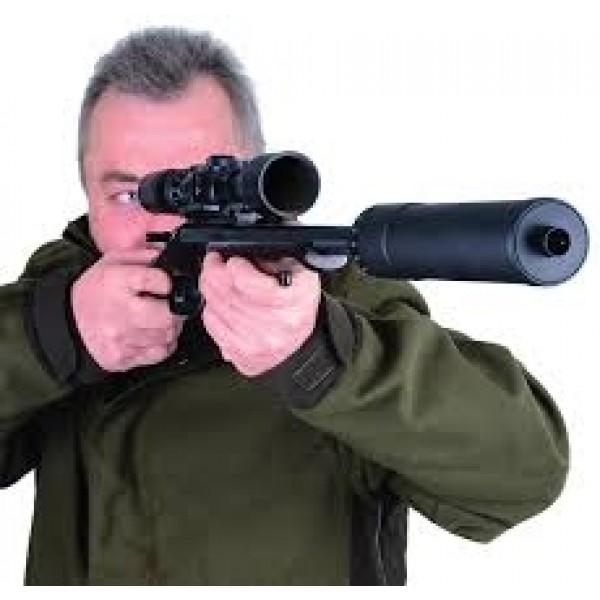 Супресор B&T Hunting Monoblock max cal. 8.2mm M15x1