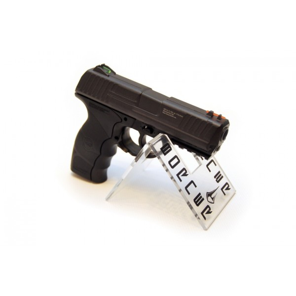 Въздушен пистолет Borner W3000 Co2 cal. 4.5mm