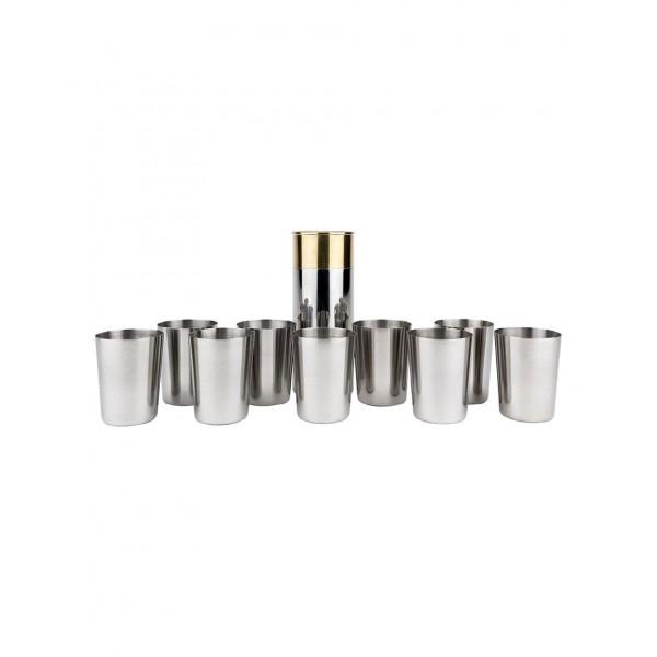 Комплект подаръчен патрон с чаши Jack Pyke Cartridge Cup Set