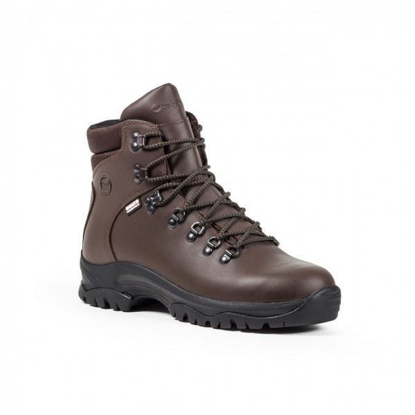 Обувки 1411 Jagd Brown Orizo