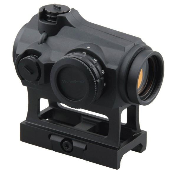 Бързомер Vector Optics Maverick 1x22 S-MIL SCRD-41