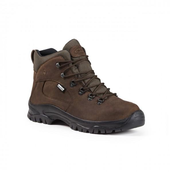 Обувки 209 Montreal Brown Orizo