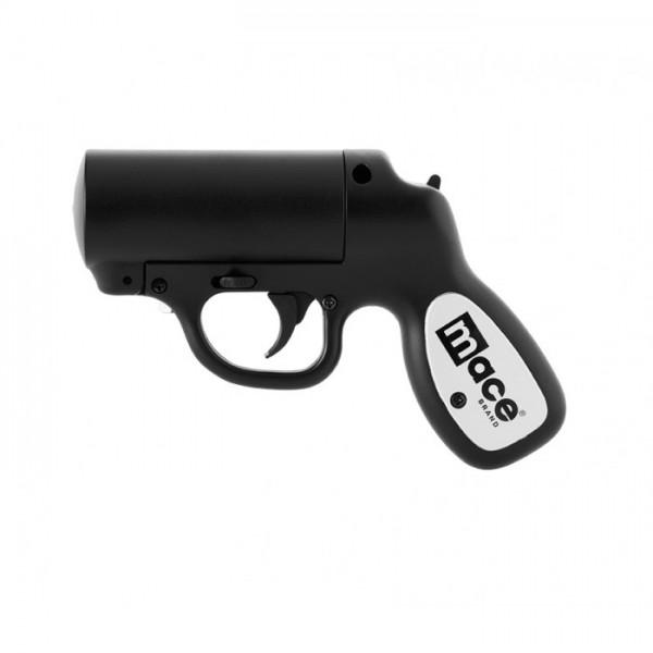"Пистолет с лютив спрей Matte black Pepper Gun ""Mace"""