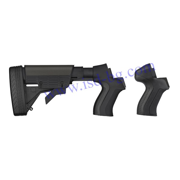 Приклад и ръкохватка за Remington 870 ATI