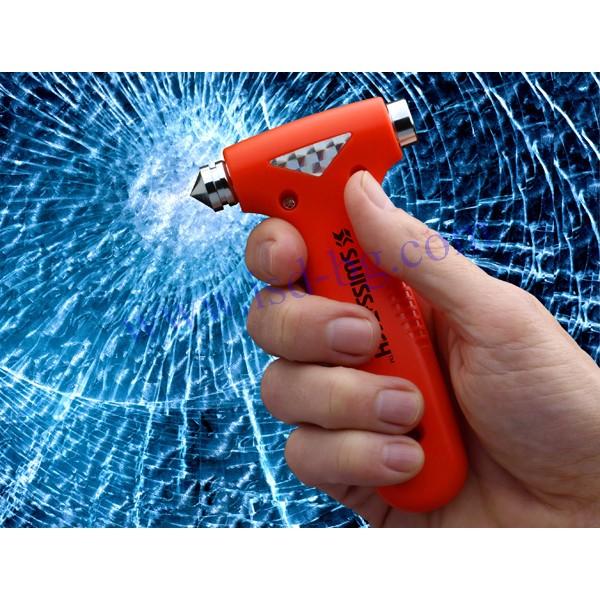 Аварийно чукче Emergency Hammer Swiss+Tech