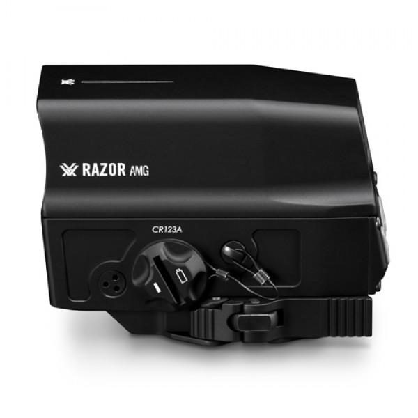 Бързомерец Razor AMG UH-1 1MOA Holographic Sight RZR-AMG-3 Vortex Optics