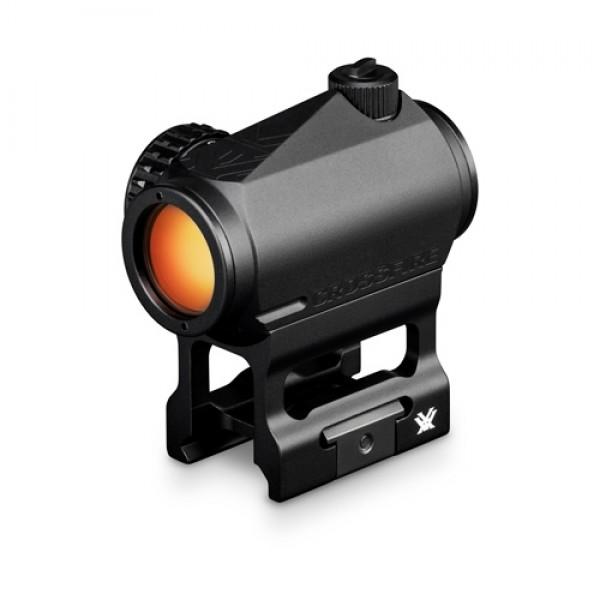 Бързомерец Crossfire Red Dot CF-RD2 Vortex