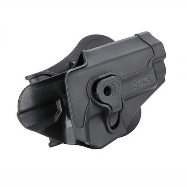 Полимерен кобур за пистолет Sig Sauer P220/P225/P226/P228/NP22 CY-S226G2 Cytac