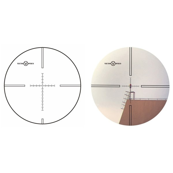 Оптика Vector Optics 4-16x50 SFP Sentinel
