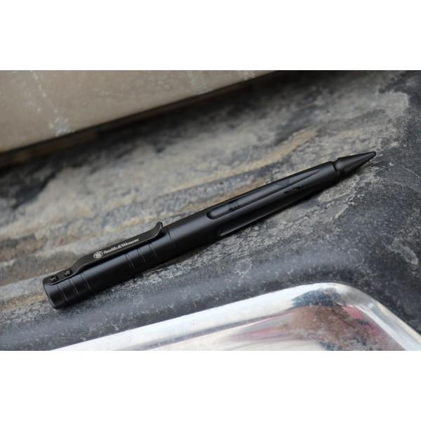 Тактическа химикалка куботан Smith & Wesson SWPENBK