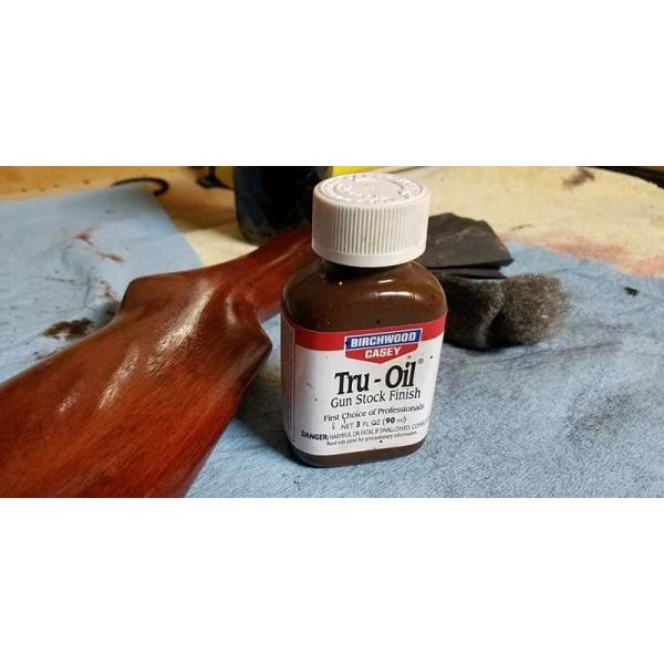 Масло за дърво Tru-Oil Stock Finish Birchwood Casey