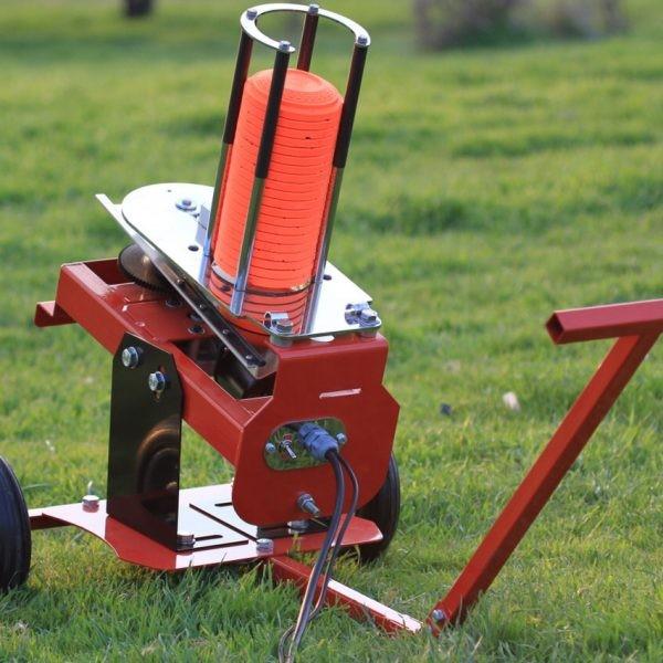 Подвижна стойка за машинка за панички TR25 TRAPMAK